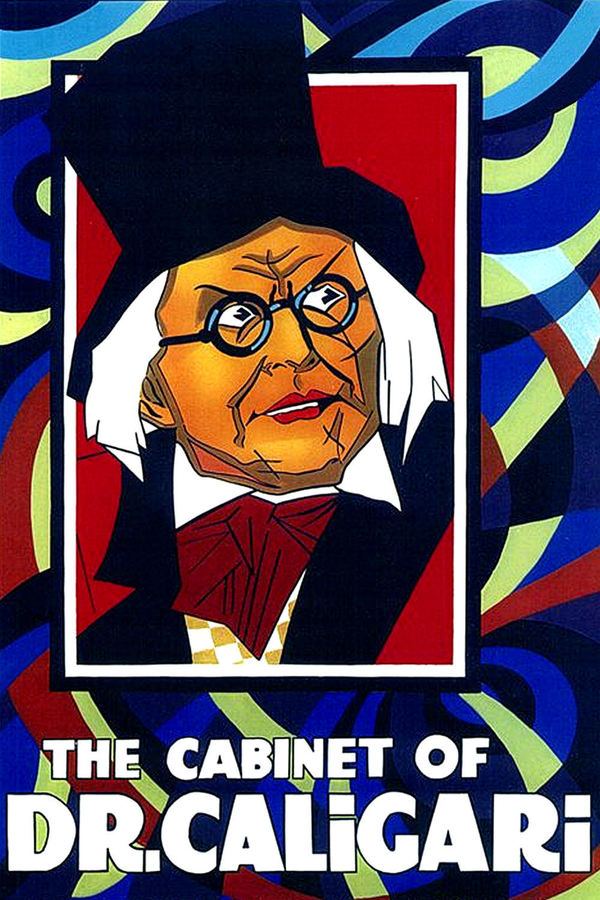 Kabinet doktora Caligariho online