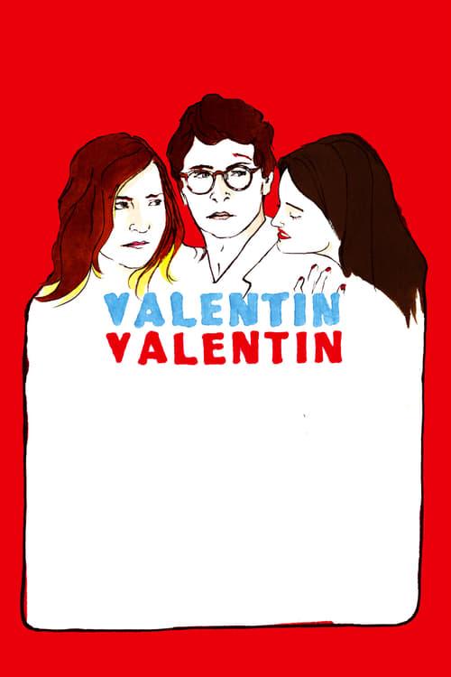 Valentin Valentin online