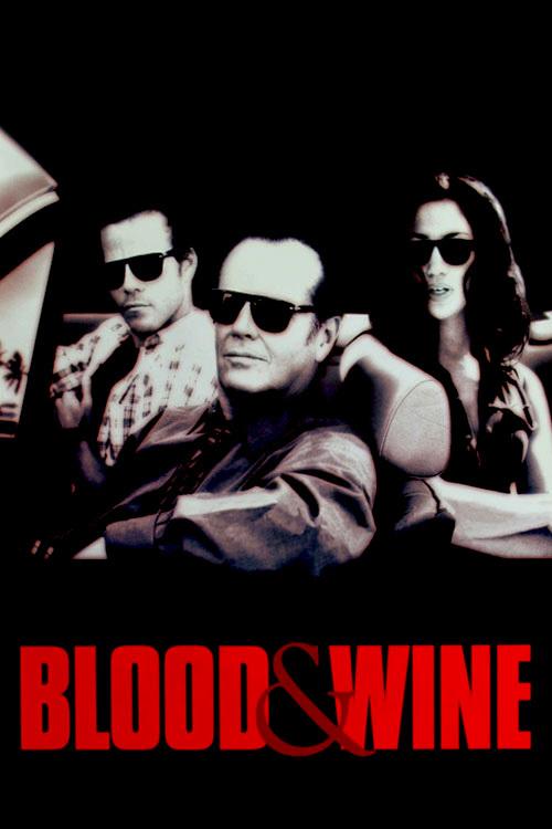 Krev a víno online