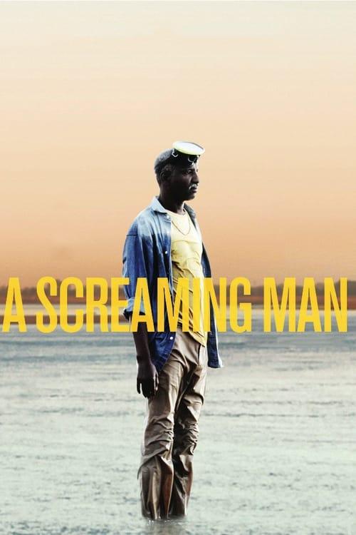 A Screaming Man online