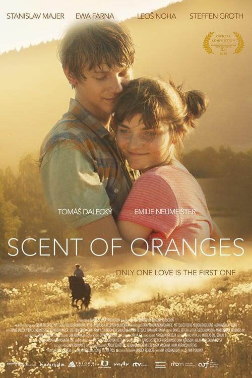 Uzly a pomeranče online