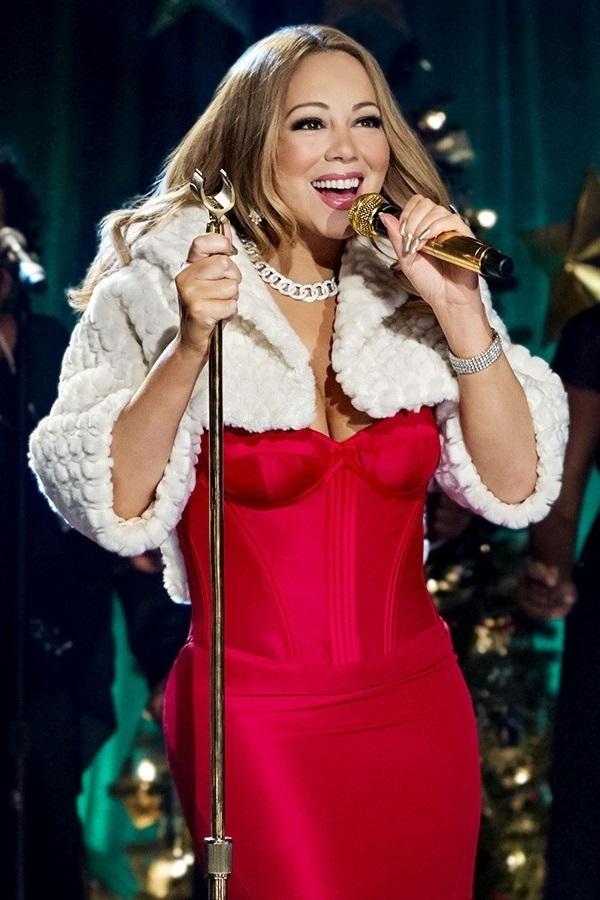 Mariah Carey's Merriest Christmas online
