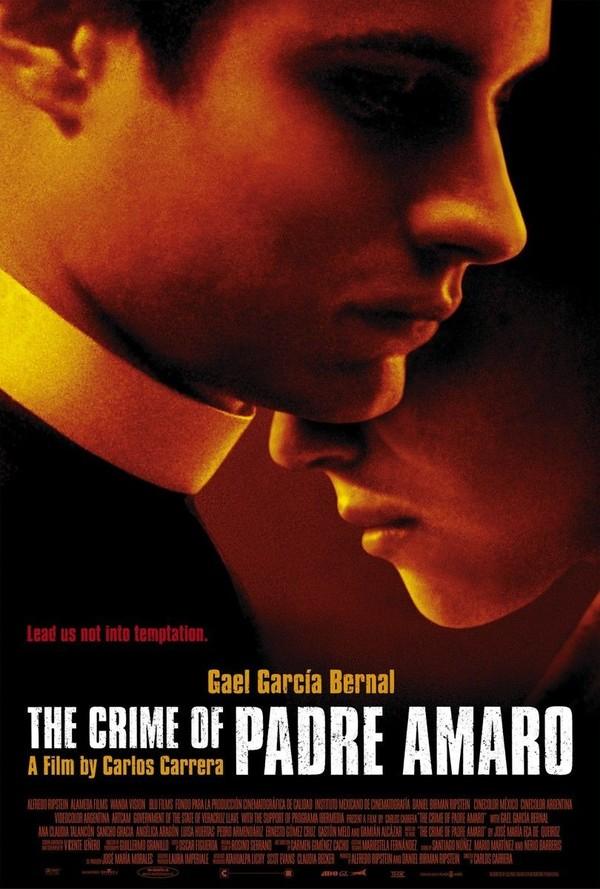 Zločin pátera Amara online