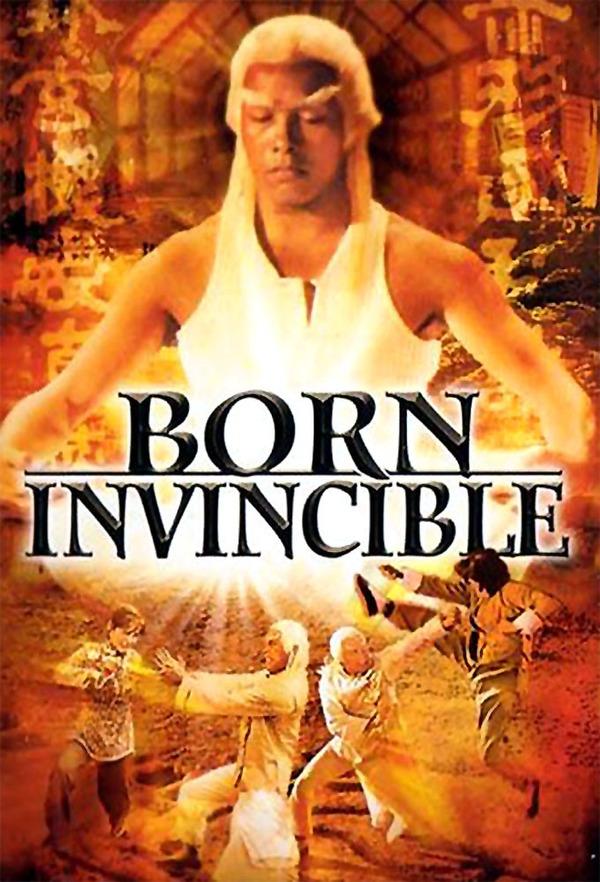 Born Invincible online