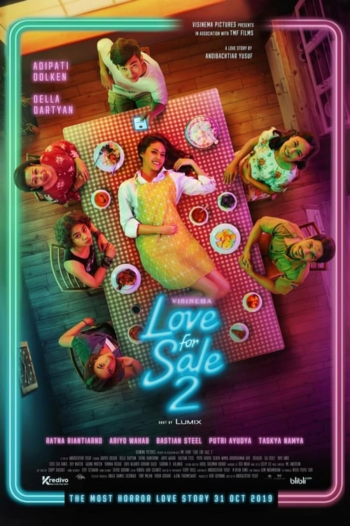 Love for Sale 2 online