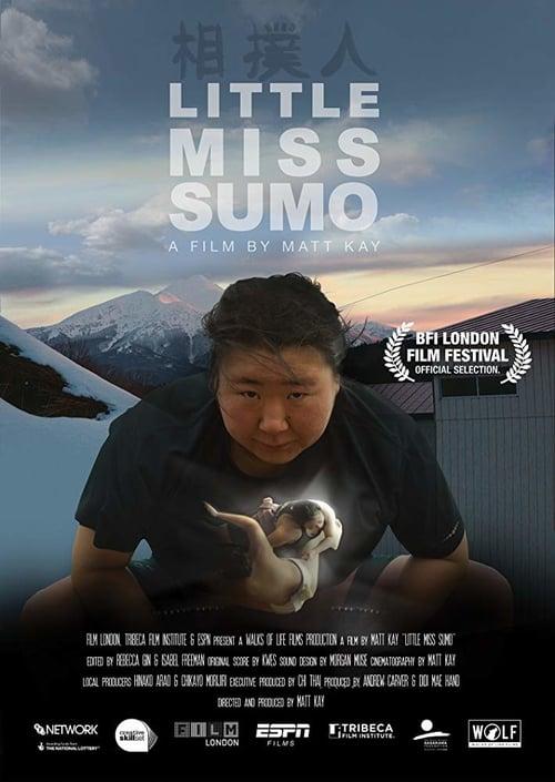 Slečna Sumo online