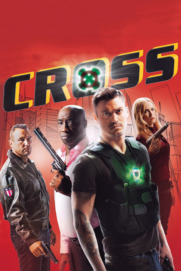 Kříž online