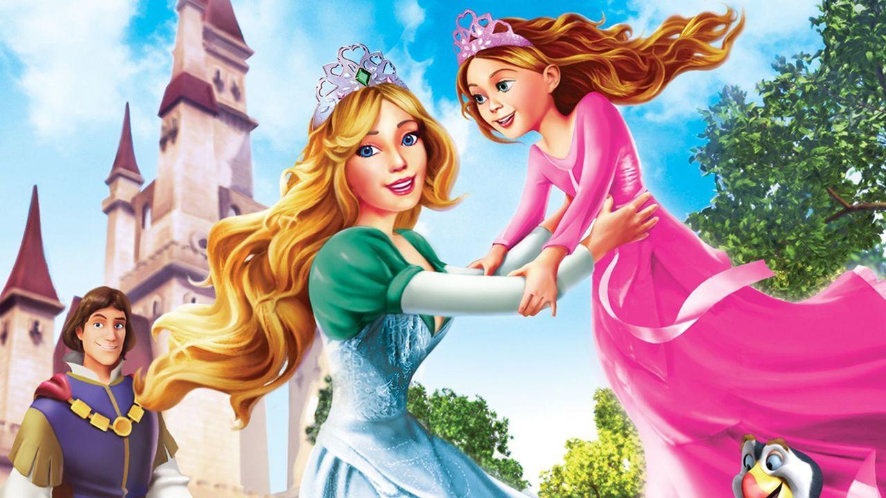 Картинки о принцессах и принцах смотреть онлайн