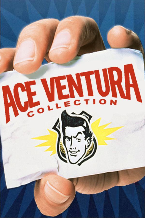 Ace Ventura: Zvířecí detektiv online