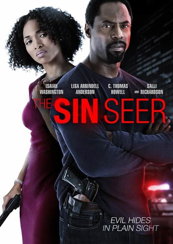 The Sin Seer online