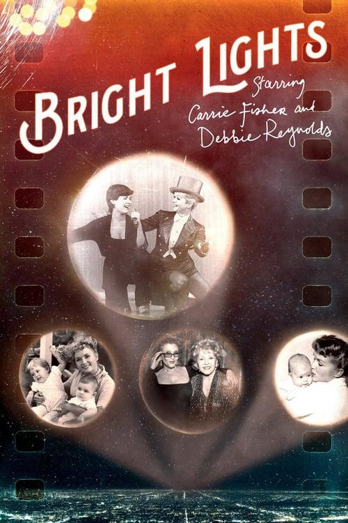V záři reflektorů: Carrie Fisher a Debbie Reynolds online