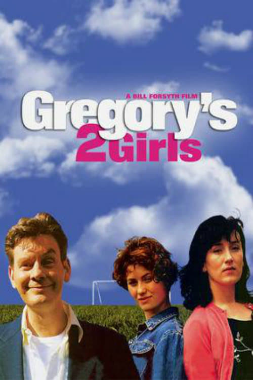 Gregory's Two Girls online