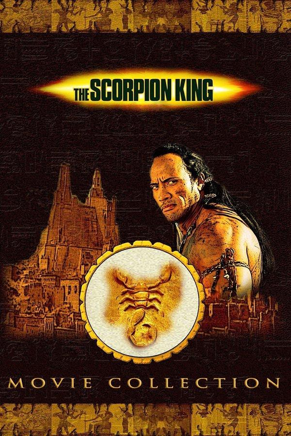Král Škorpion - Bitva osudu online