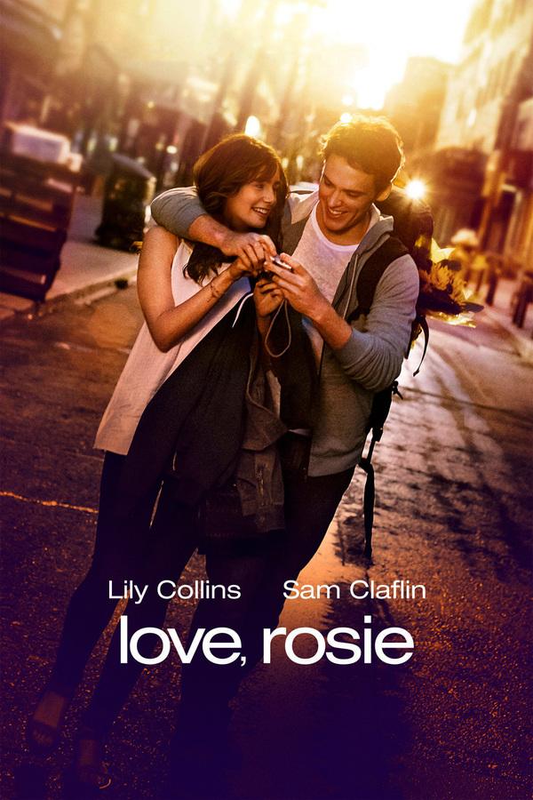 S láskou, Rosie - Tržby a návštěvnost