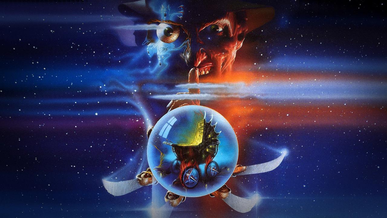 Noční můra v Elm Street 5: Dítě snu - Tržby a návštěvnost