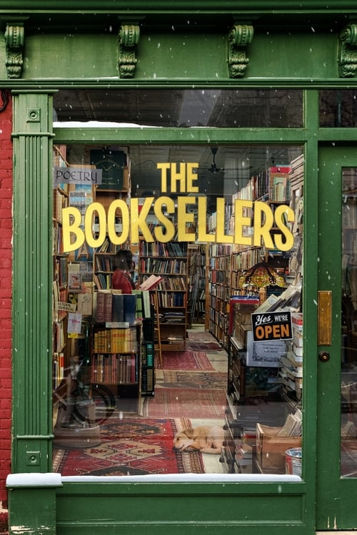 The Booksellers online
