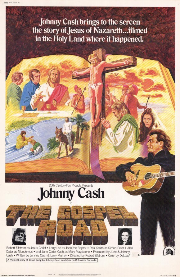 The Gospel Road: A Story of Jesus online