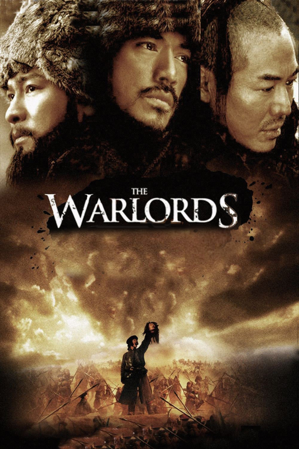 The Warlords online