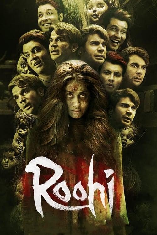 Roohi online
