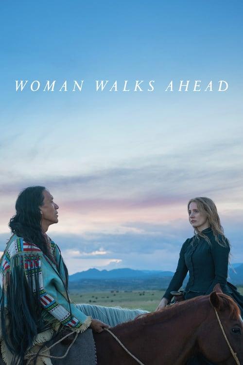 Woman Walks Ahead online