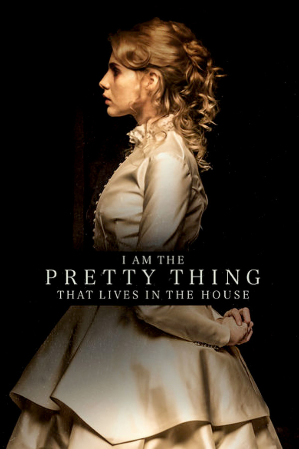 I Am the Pretty Thing That Lives in the House online