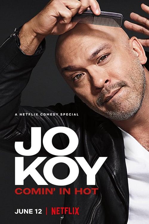 Jo Koy: Po hlavě online