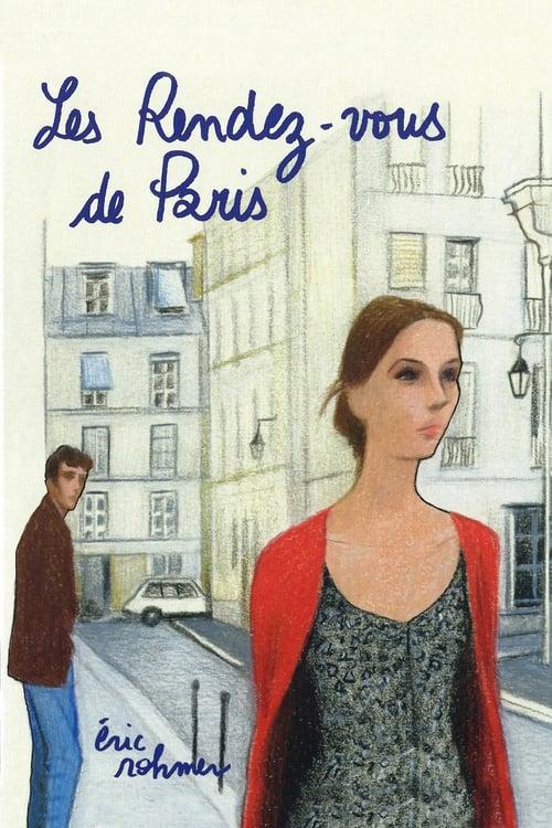 Rendezvous in Paris online