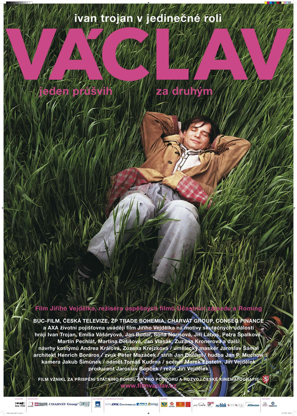 Václav online