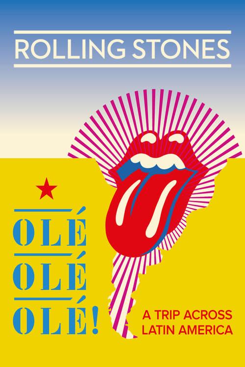 Rolling Stones Olé Olé Olé! - Tržby a návštěvnost