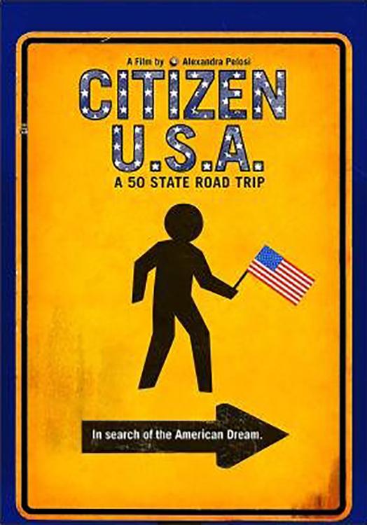 Občan USA: Výlet po Státech online