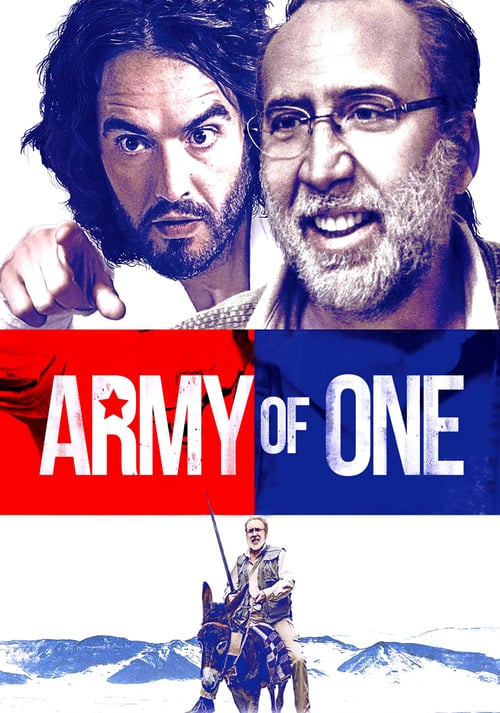 Army of One online