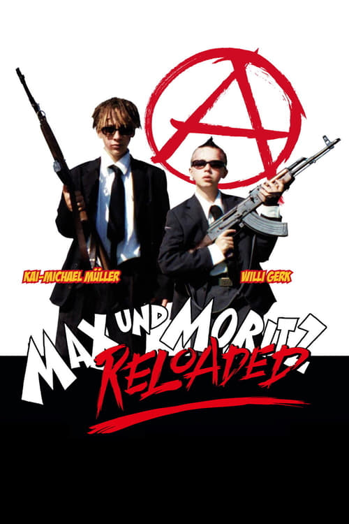 Max and Moritz Reloaded online
