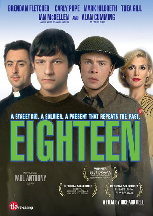Eighteen online