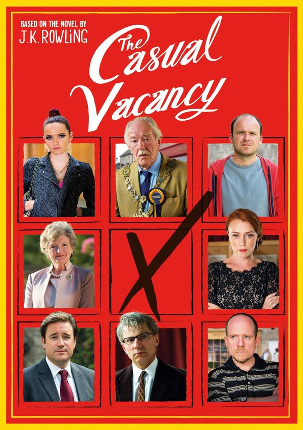 The Casual Vacancy online