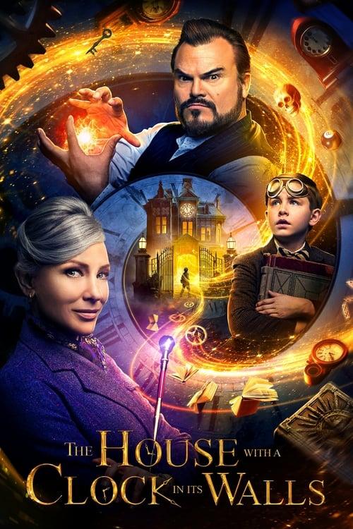 Čarodějovy hodiny online