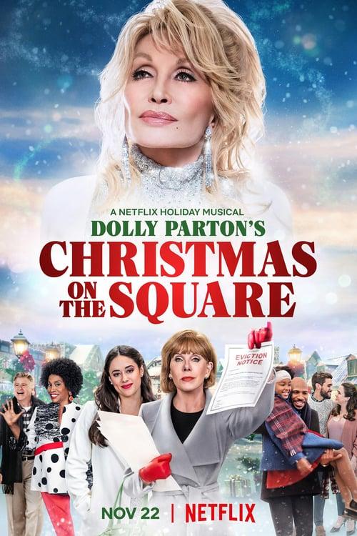 Svátky na návsi s Dolly Parton online