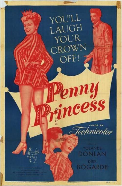 Penny Princess online