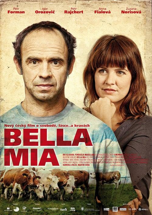 Bella Mia - Tržby a návštěvnost