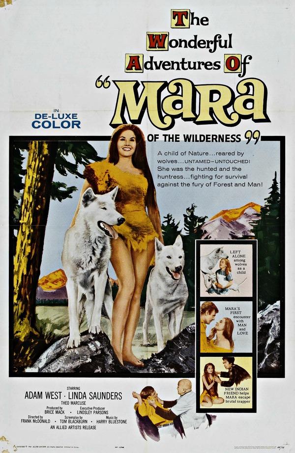 Mara Of The Wilderness online