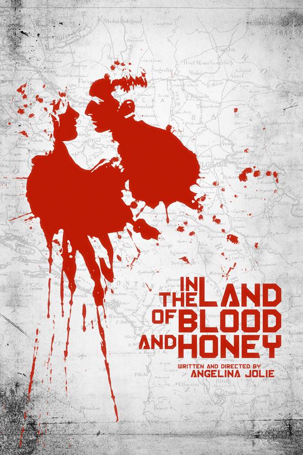 V zemi krve a medu online