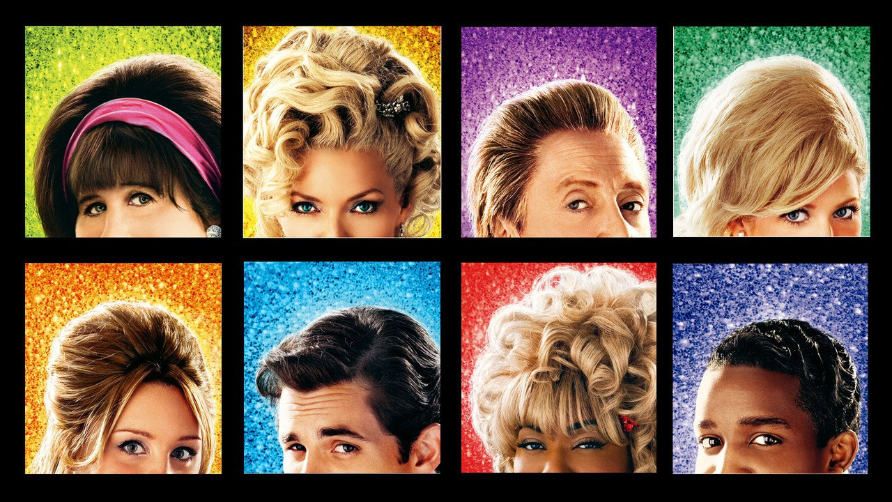 Hairspray - Tržby a návštěvnost