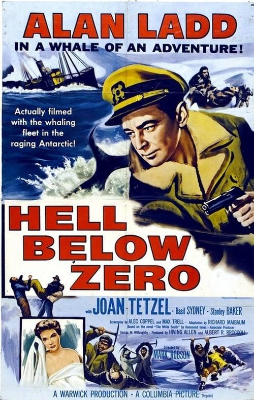 Hell Below Zero online
