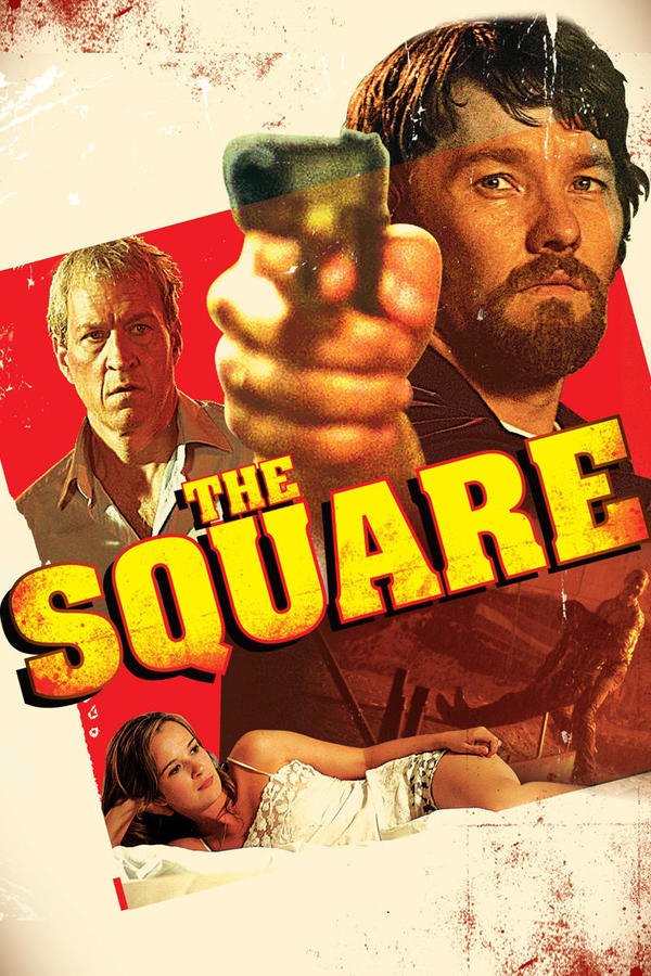 The Square online