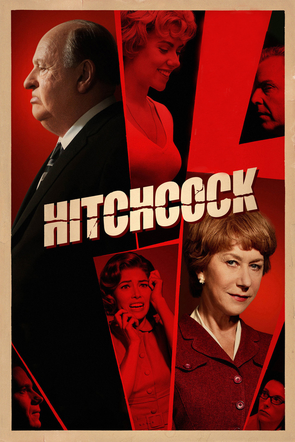 Hitchcock - Tržby a návštěvnost