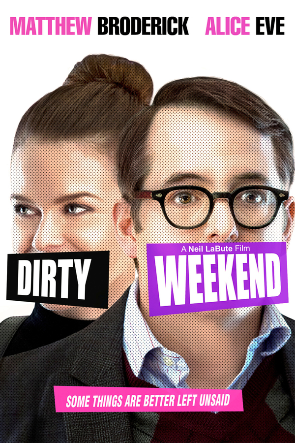 Dirty Weekend online