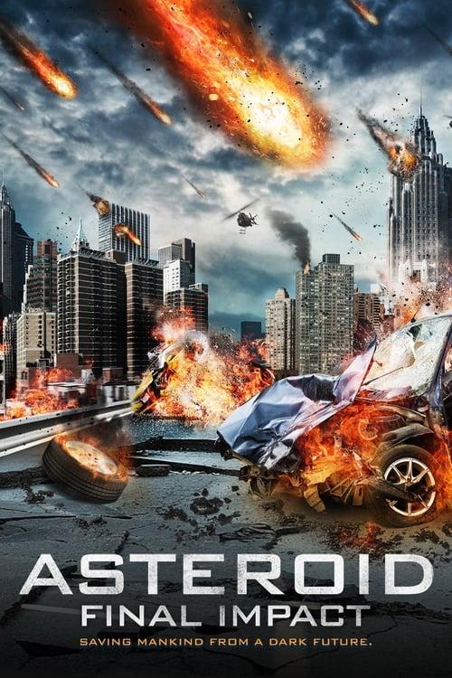 Asteroid: Drvivý dopad online