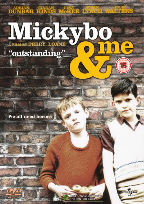 Mickybo and Me online