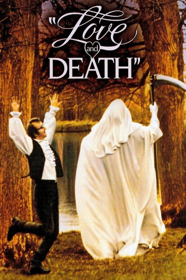 Láska a smrt online