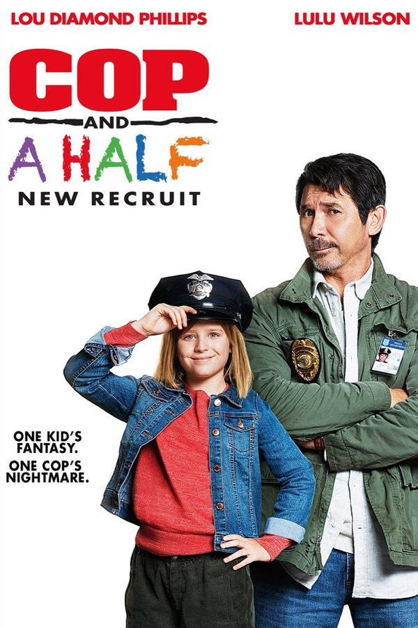 Copy and a Half: New Recruit online