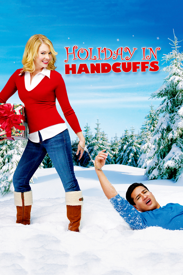 Holiday In Handcuffs online